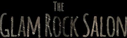 The Glam Rock Salon Logo